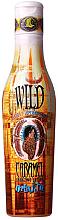 Parfémy, Parfumerie, kosmetika Opalovací mléko do solária - Oranjito Level 2 Wild Caramel