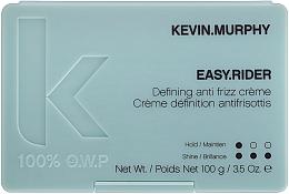 Parfémy, Parfumerie, kosmetika Vyhlazující vlasový krém - Kevin.Murphy Easy.Rider Cream