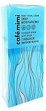 Parfémy, Parfumerie, kosmetika Noční pleťový krém Hluboká hydratace - Cafe Mimi Night Facial Cream