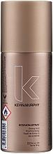 Parfémy, Parfumerie, kosmetika Lak na styling vlasů silné fixace - Kevin.Murphy Session.Spray Strong Hold Finishing Spray