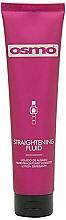Parfémy, Parfumerie, kosmetika Fluid s keratinem pro narovnání kudrnatých vlasů - Osmo Straightening Fluid