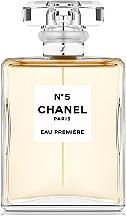 Parfémy, Parfumerie, kosmetika Chanel N5 Eau Premiere - Parfémovaná voda