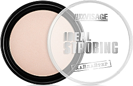 Parfémy, Parfumerie, kosmetika Kompaktní rozjasňovač na obličej - Luxvisage Ideal Strobing