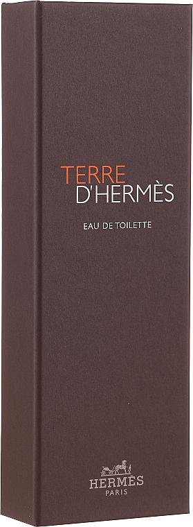 Hermes Terre dHermes - Toaletní voda (mini) — foto N1