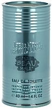 Parfémy, Parfumerie, kosmetika Jean Paul Gaultier Le Beau Male - Toaletní voda