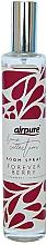 Parfémy, Parfumerie, kosmetika Vonný bytový sprej Bobule - Airpure Room Spray Home Collection Forever Berry