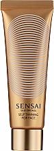 Parfémy, Parfumerie, kosmetika Samoopalovač na obličej - Kanebo Sensai Silky Bronze Self Tanning For Face