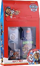 Parfémy, Parfumerie, kosmetika Sada - Uroda For Kids Paw Patrol Red (sh/gel/250ml + edt/50ml + stickers)