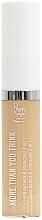 Parfémy, Parfumerie, kosmetika Tekutý make-up a korektor 2 v 1 - Peggy Sage More Than You Think Foundation & Concealer 2-in-1