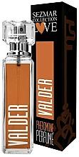 """Parfémy, Parfumerie, kosmetika Sezmar Collection - Parfémová voda """"Valder"""""""