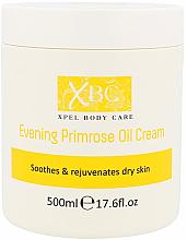Parfémy, Parfumerie, kosmetika Krém-olej na tělo - Xpel Marketing Ltd Body Care Evening Primrose Oil Cream