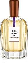 Molinard Cher Wood - Parfémovaná voda — foto N2