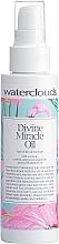 Parfémy, Parfumerie, kosmetika Vlasový olej - Waterclouds Divine Miracle Oil
