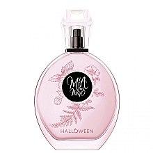Parfémy, Parfumerie, kosmetika Jesus Del Pozo Halloween Mia Me Mine Eau de Toilette - Toaletní voda (mini)