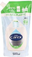 Parfémy, Parfumerie, kosmetika Tekuté antibakteriální mýdlo - Carex Moisture Plus Hand Wash (Refill)