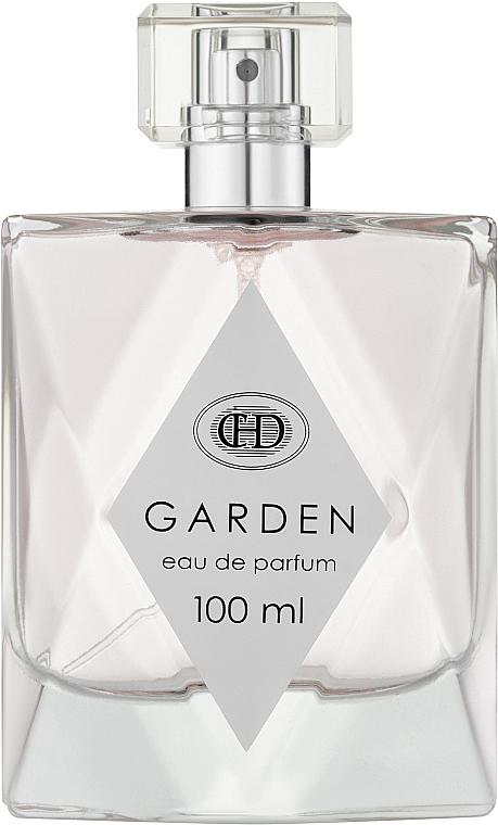 Christopher Dark Garden - Parfémovaná voda