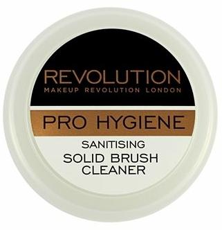 Prostředek pro čištění štětců - Makeup Revolution Solid Brush Cleaner — foto N1