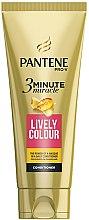 Parfémy, Parfumerie, kosmetika Kondicionér na barvené vlasy - Pantene Pro-V Lively Colour Conditioner