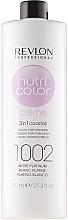 Parfémy, Parfumerie, kosmetika Tónující balzám 3v1 - Revlon Professional Nutri Color 3 in 1 Creme