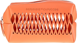 Parfémy, Parfumerie, kosmetika Sada - Germaine de Capuccini TimExpert C+ (eye/cr/15ml + cr/50ml + bag)