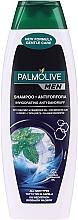 Parfémy, Parfumerie, kosmetika Šampon na vlasy - Palmolive Men Invigorating Shampoo