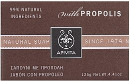 Parfémy, Parfumerie, kosmetika Mýdlo Propolis - Apivita Natural soap with Propolis