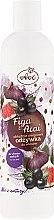 Parfémy, Parfumerie, kosmetika Kondicionér na vlasy s fíkem, ovocem a bambuckým máslem - Ovoc Figa & Acai Conditioner