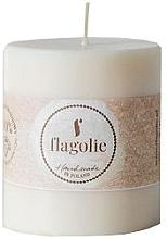 Parfémy, Parfumerie, kosmetika Vonná svíčka - Flagolie Fragranced Candle