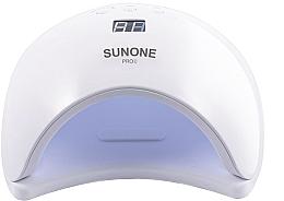 Parfémy, Parfumerie, kosmetika Lampa 48W UV/LED, bílá - Sunone Pro2