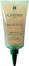 Parfémy, Parfumerie, kosmetika Exfoliační gel proti lupům - Rene Furterer Melaleuca Exfoliating Gel Persistent Dandruff