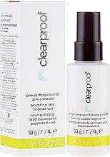 Parfémy, Parfumerie, kosmetika Sérum pro problematickou pleť - Mary Kay Clear Proof Serum For Oily Skin