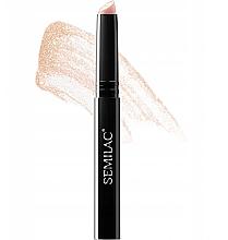 Parfémy, Parfumerie, kosmetika Lesk na rty - Semilac 1000 Diamonds Lips gloss