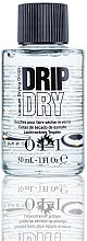 Parfémy, Parfumerie, kosmetika Urychlovač schnutí laku - O.P.I Drip Dry Drops