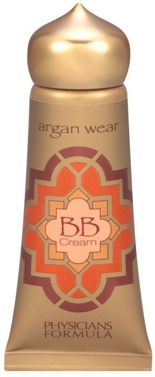 BB-krém na obličej - Physicians Formula Argan Wear Ultra-Nourishing BB Cream — foto N1