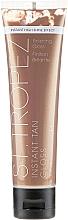 Parfémy, Parfumerie, kosmetika Autobronzant na tělo s efektem záření - St. Tropez Instant Tan Finishing Gloss