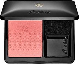 Parfémy, Parfumerie, kosmetika Tvářenka - Guerlain Rose Aux Joues Blush