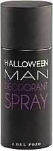 Parfémy, Parfumerie, kosmetika Jesus del Pozo Halloween Man - Deodorant