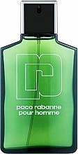 Parfémy, Parfumerie, kosmetika Paco Rabanne Pour Homme - Toaletní voda