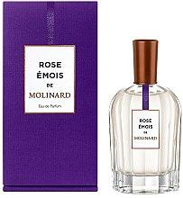 Parfémy, Parfumerie, kosmetika Molinard Rose Emois - Parfémovaná voda