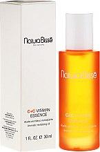 Parfémy, Parfumerie, kosmetika Aromatický regenerační olej pro udržení pružnosti pokožky s vitamínem C - Natura Bisse C+C Vitamin Essence