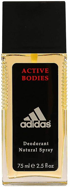 Adidas Active Bodies - Kolínská voda