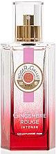 Parfémy, Parfumerie, kosmetika Roger & Gallet Gingembre Rouge Intense - Parfémovaná voda