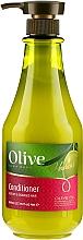 Parfémy, Parfumerie, kosmetika Kondicionér pro suché a poškozené vlasy - Frulatte Olive Conditioner Dry & Damaged