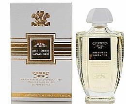 Parfémy, Parfumerie, kosmetika Creed Acqua Originale Aberdeen Lavander - Parfémovaná voda