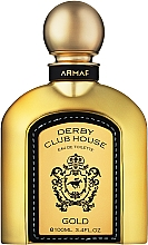 Parfémy, Parfumerie, kosmetika Armaf Derby Club House Gold - Toaletní voda