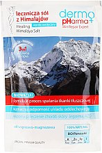 Parfémy, Parfumerie, kosmetika Léčebná sůl - Dermo Pharma Skin Repair Expert Healing Himalaya Salt