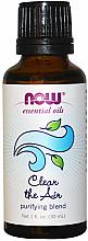 Parfémy, Parfumerie, kosmetika Esenciální olej Směs olejů - Now Foods Essential Oils 100% Pure Clear the Air Oil Blend