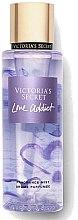 Parfémy, Parfumerie, kosmetika Parfémovaný tělový sprej - Victoria's Secret Love Addict Fragrance Body Mist