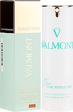 Parfémy, Parfumerie, kosmetika Anti-age krém Zzdokonalující barvu pleti Benefit - Valmont Just Time Perfection
