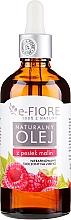 Parfémy, Parfumerie, kosmetika Olej maliny - E-Fiore Natural Oil